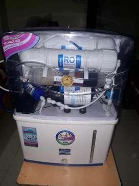 Water purifire