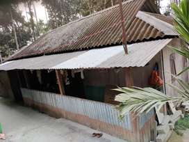 Wooden house not land made by Shal, Totaly wood  aprx 250 to 290 cefti