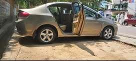 Honda City 2010 CNG & Hybrids 90000 Km Driven