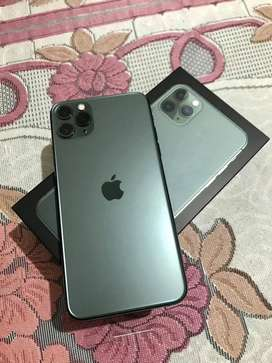 iPhone 11 pro and pro max 64Gb All Colors