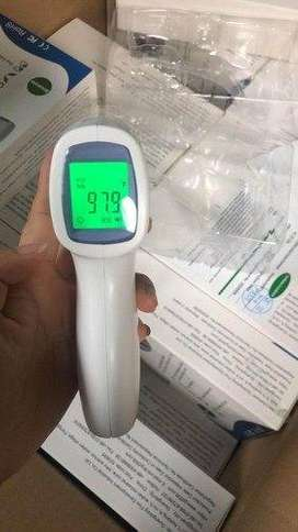 Five Development Infrared Thermometer, Model Name/Number: IT-122