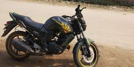Fzs very good condition engine excellent my no