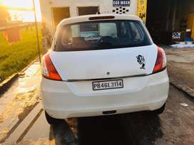 Car is all ok no to do anything exchange with verna fludic