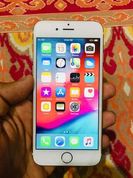 iPhone 6S 16GB Gold Color