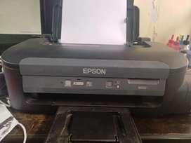 Epson M100 black and white printer in perfect condition