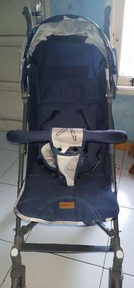 Stroller Pacific
