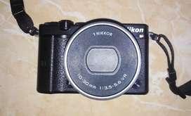 Nikon 1 j5 (2018)