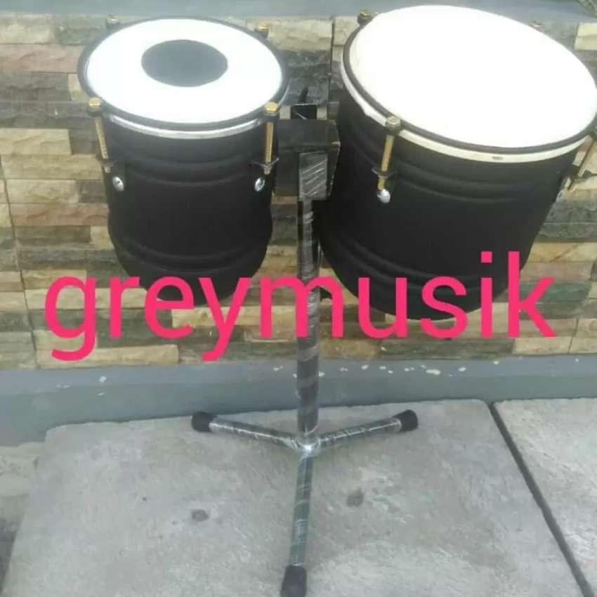 Ketipung greymusik seri 742 0