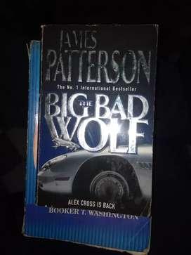 No.1 international best seller novel