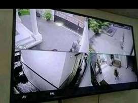 Menerima pemasangan paket komplit kamera CCTV se-jabotabek Bekasi