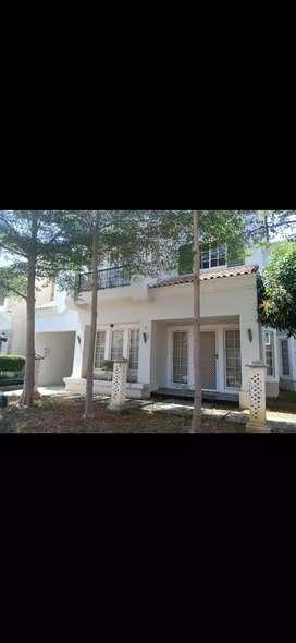 Dijual rumah mewah 2 lantai, dgn perabot di Gold Coast, Tj. Bunga, Mks