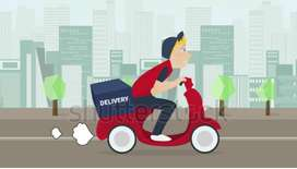 Delivery Executive in kottayam