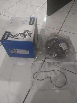 Water pump CRV 2400cc 2007-2012 / Accord 2003-2007 / Odyssey 2004-2008