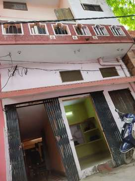 285/281, Karehta, Malviya Nagar (Near Mavaiya Metro Station), Lucknow