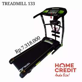 TREADMILL TL 133