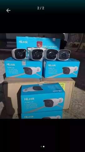 Kamera CCTC Super HD/ 2 mega fixel..