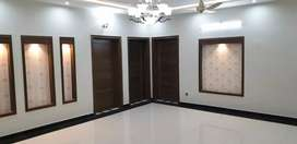 Upper portion of house available on rent. 12 marla  newly build home.
