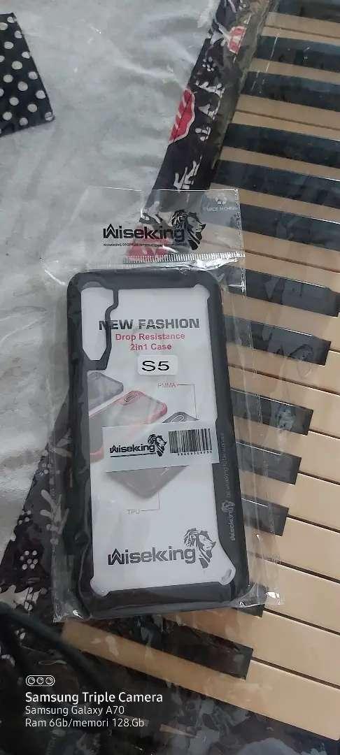 Infinix S5 /S5 lite casing