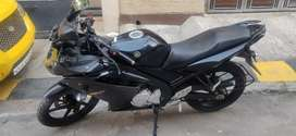 Hi it's my excellent condition Yamaha R15 v1 for sale