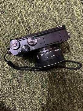 Kamera Nikon J5 Mirrorless