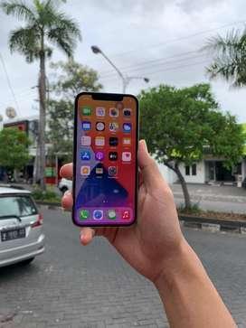 Iphone 12 pro 256Gb Mulus seperti baru