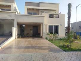 Bahria Homes Ready Villa P10 (with Key)  Area 200 sqft for sale