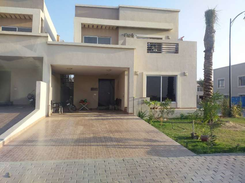 Bahria Homes Ready Villa P10 (with Key)  Area 200 sqft for sale 0