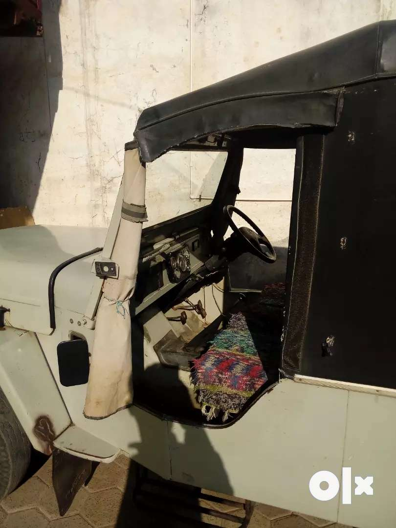 Jeep in good condition 0