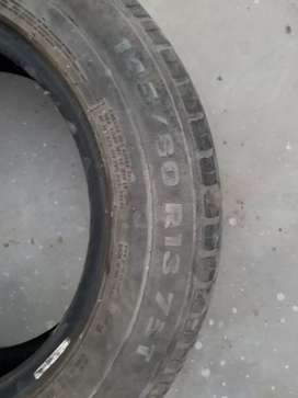 13 Inch tyre ( Champio GT radial)