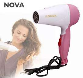 Hair dryer beautition