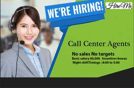 INTERNATIONAL /NATIOANAL CALL CENTER
