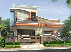 Resdentail Houses are available at Pendurthi