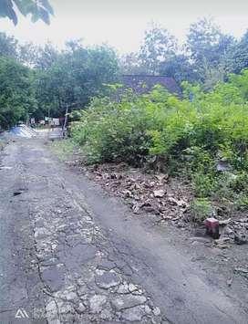 Jual tanah dekat karanganyar kota