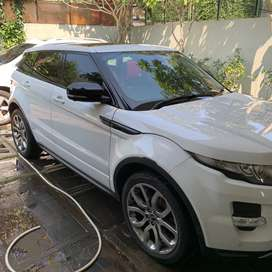 Range Rover Evoque 2012 Dynamic Lux. SUPER ISTIMEWA