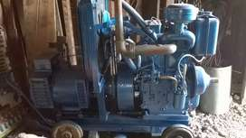 Disel generator 15 kva in good condition