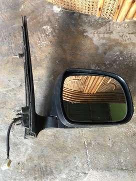 Spion mobil toyota