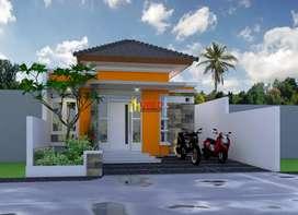 Desain bangun dan renovasi rumah