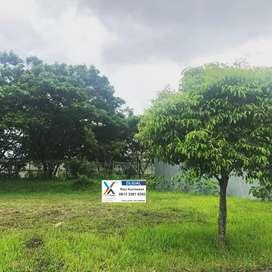 Tanah Bukit Palma Blok H Surabaya, Dijual