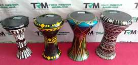 rebana hadroh ready stock