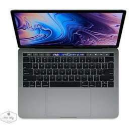 Macbook Pro 2019 Touchbar Quadcore 3.9Ghz Grs 1th bs Kredit DP 10jt-an
