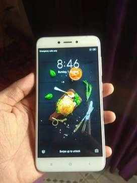 Redmi 4 ,Nice phone