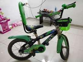 Cycle for 7 years kid in a good condition