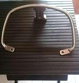 Behel Besi Belakang Vespa Lx Original bawaan Dealer
