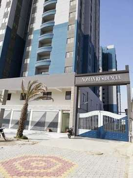 Flate for Sale Noman Residencia Scheme 33