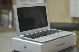 Macbook air 11inch mid 2013