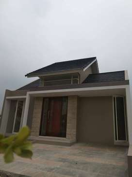 Jual Rumah Di Lokasi Yang Strategis Dan Bebas Banjir, Sumber, Cirebon