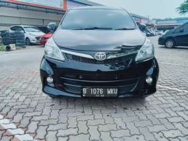 Toyota Avanza Veloz Luxury MT TH.2014 # Basana Mobilindo