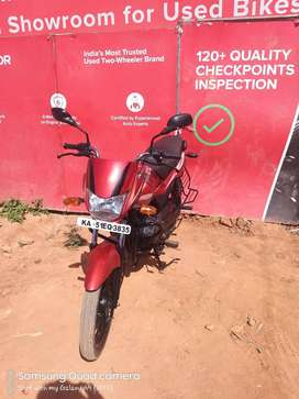 Good Condition Bajaj Platina 100 with Warranty |  3835 Bangalore