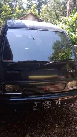 Dijual minibus colt T120 ss