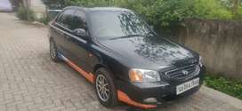 Hyundai Accent 2005 Petrol Well Maintained